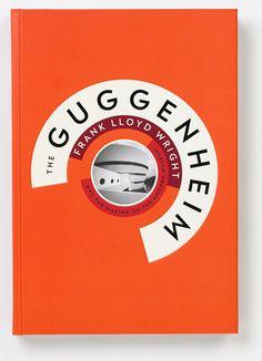Guggenheim in Cover