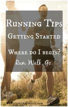 running tips... how to start running #runchat #runthisyear