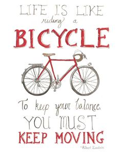 Keep moving. #quote #inspiration