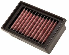 K&N BM-6507 Replacement Air Filter for 2001-05 BMW F650CS