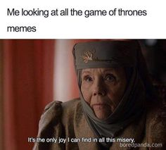 Game of Thrones Season 8 was a bunch of disappointment. Game of Throne Season 8 Memes are more interesting than the whole season. Game Of Thrones Meme, Game Of Thones, My Champion, Got Memes, Free Tv Shows, Winter Is Here, Season 8, Episode 5, Funny Games