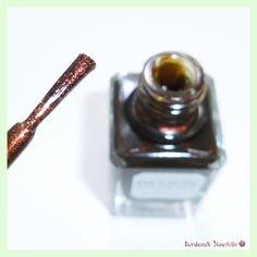Revlon Parfumerie Autumn Spice - Swatch