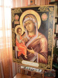 Theotokos Hodighitria