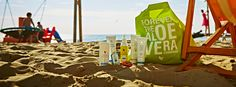 Forever combines the finest quality ingredients in a fabulous selection of natural personal care products that are second to none. Originating from pure stabilized Aloe Vera Gel, Forever has you covered from head to toe.