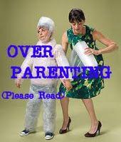 Over-Parenting Vs. Missional Parenting