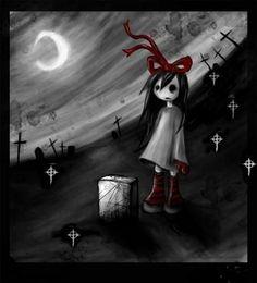 Sweet & Dark