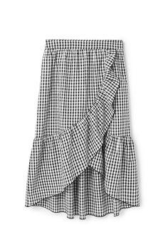 A Liberating Midi Skirt