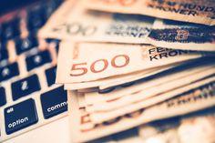 Når utbetales forbrukslånet?