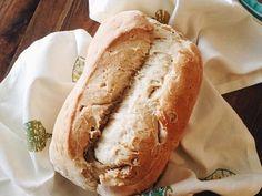 50% Whole Wheat Bread