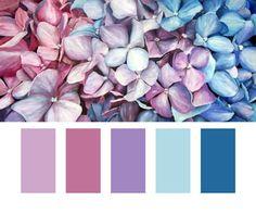cores que combinam com roxo decoração - Pesquisa Google