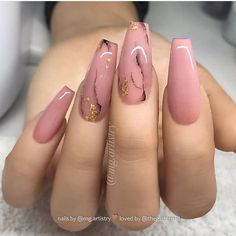 Casual Acrylic Nail Art Designs Ideas To Fascinate Your Admirers Even though the demand for artificial nails is growing, ladies are well aware of the pros and cons of having […] Cute Nails, Pretty Nails, My Nails, Best Acrylic Nails, Acrylic Nail Art, Acrylic Spring Nails, Acrylic Nail Designs Coffin, Fall Nails, Summer Nails