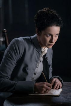 Dr. Claire