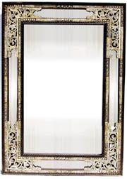 Moroccan Shama mirror