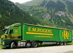 116 Best Haulage companies in the UK images in 2016 | Euro