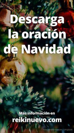Ya puedes descargar la Oración de Navidad que nuestro amigo Maestro de Luz ha compartido hace unos días con todos nosotros. Disponible en: http://www.reikinuevo.com/descarga-oracion-navidad/