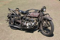 Vintage+Indian | indian scout one of his many vintage motorcycles for sale