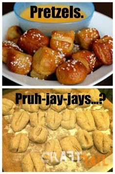 Nailed It!!!  Pinterest Food Fails: 23 Shining Examples (PICTURES) @Complicated Mama Falconer HAHAHAHHAAHA
