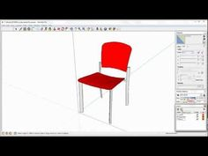 ▶ How2 (TM) Convert a SketchUp Model to Revit - YouTube