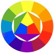 kleurenmengschema - Google zoeken