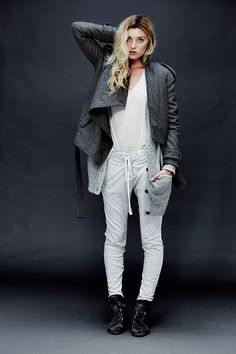 Free People The Fall Trend Report Clean Break photo