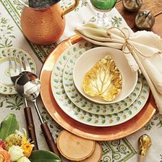 The Ultimate Southern Thanksgiving: Set the Table