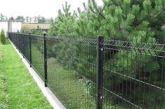 Decorative Wire Mesh Fence