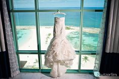 This makes me want a destination wedding!