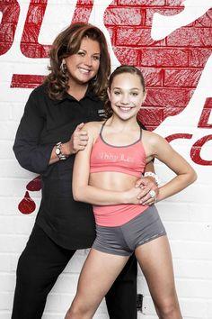 Exclusive: Why Maddie Ziegler Loves Dance