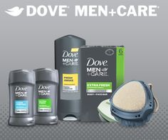 Dove Men + Care Coupons and Giveaway! We have some great Dove Men + Care coupons and a giveaway for you this morning! Just head over to the Dove Men + Care page on Walmart's site to score your c ...