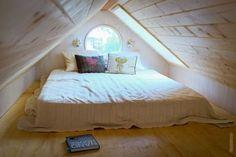 20 Smart Micro House Design Ideas That Maximize Space Vina's house.