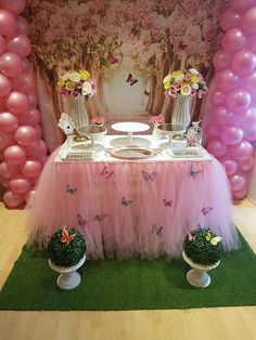 baby shower decorations 455074737350936141 - Best baby shower ideas decorations princess ideas Source by lynseysica Butterfly Birthday Party, Butterfly Baby Shower, Garden Birthday, Fairy Birthday Party, Baby Birthday, Birthday Parties, Party Garden, Baby Girl Shower Themes, Baby Shower Decorations