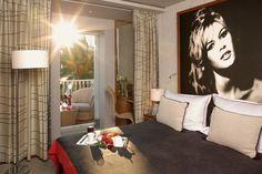 Superior room in hotel Riva Hvar