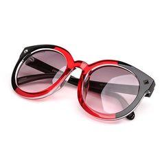 Round Frame Rivet Trim Sunglasses With Oceanic Color LensesMen s Designer Retro Sunglasses Half Frame Rivet Trim. The Dapper Llama Menlo Park Lamps. Home Design Ideas