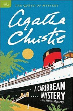 A Caribbean Mystery par Agatha Christie