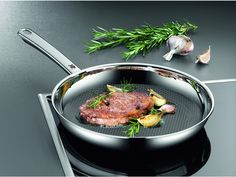WMF ProfiResist Non-Stick Frying Pan Giveaway. Quick entry