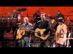 Paul McCartney and Eric Clapton - Something (Concert for George) - YouTube