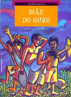 Jô Oliveira - Mãe do Ouro