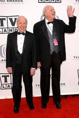 Tim Conway Harvey Korman 2005 TV Land Awards - Arrivals