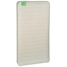 Sealy Signature Prestige Posture Crib and Toddler Mattress
