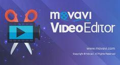 تحميل برنامج تعديل و قص الفيديو Movavi Video Editor 12