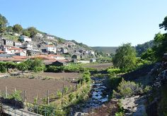 Conhecer Regoufe e Drave | Drave é uma aldeia pertencente ao concelho de Arouca, plantada no meio das Serras da Freita, São Macário e Arada | www.ondasdaserra.pt #viagens #turismo #arouca #paisagens