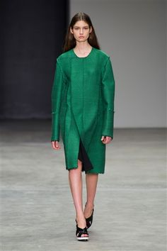 green catwalk - Google Search
