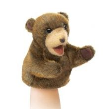 Little Brown Bear Puppet (bestseller) Childrens Gifts, Childrens Party, Childrens Books, Animal Boogie, Little Brown, Hand Puppets, Christmas Birthday, Brown Bear, Plush