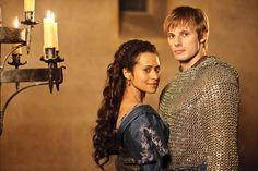 Series 5 - Merlin