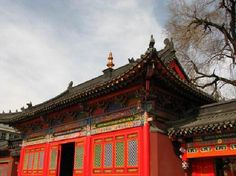 hohhot temple