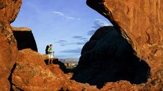 Arches National Park - Plan your trip to Arches National Park.