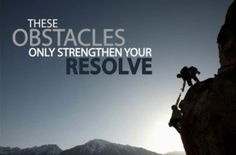 """Our job in overcoming adversity is to trust God and to never allow our faith in the fact that the answer is on its way to waiver. Go to http://faithsmessenger.com/overcoming-adversity/ to read the article """"Overcoming Adversity – A Lesson in Endurance"""""""