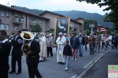 """Fotogallery """"S. Messa e Processione festa di San Vincenzo 2016"""" - http://www.gussagonews.it/fotogallery-messa-processione-festa-san-vincenzo-maggio-2016/"""