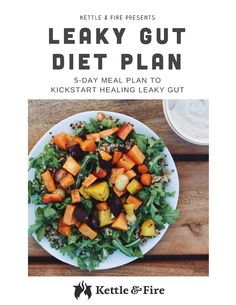 LEAKY GUT DIET PLAN BOOK COVER-kettle-and-fire