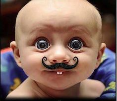 Funny Baby Pictures & Cute Baby Photos New Collection With Funny Kids Jokes, Quotes, Poems, Poetry and Funny Children Images To Make Smile Laugh at So Cute Baby, Cool Baby, Cute Kids, Cute Babies, Baby Twins, Funny Jokes For Kids, Best Funny Jokes, Funny Cute, Funny Baby Faces